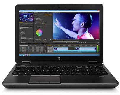 ZBook 15 Mobile Workstation