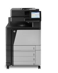 HP Color LaserJet Enterprise M630