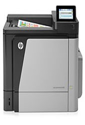 HP Color LaserJet Enterprise M651