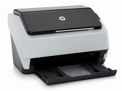 HP Scanjet Enterprise Flow 7000s2 Sheet Feed Scanner