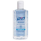 Purell breakroom supply