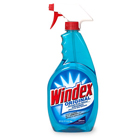 Windex breakroom supplies