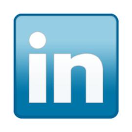 LinkedIn Logo IABC San Diego